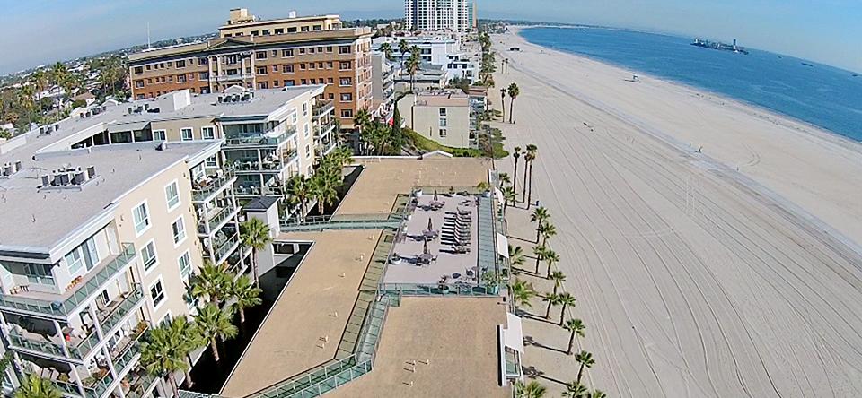 Ocean Blvd Long Beach Ca