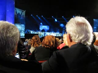 Va Pensiero, Nabucco, Arena di Verona