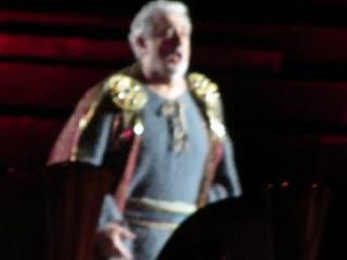 Prayer from Nabucco, PLÁCIDO DOMINGO, Arena di Verona