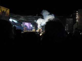 Tosca, Te Deum, Arena di Verona