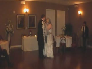 More first dance.