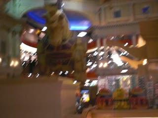FAO Schwarz horse
