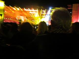 O Sole Mio, 6 Tenors form the Pavarotti Foundation, Arena di Verona