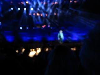 Romeo and Juliet, ANDREA BOCELLI, Arena di Verona