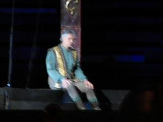 Turandot, Nessun Dorma (ANDREA BOCELLI), Arena di Verona