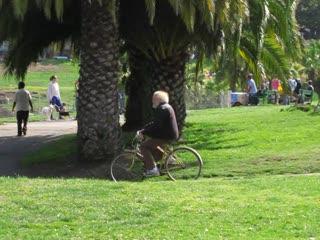 Dolores Park I