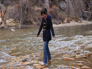 Zion national park_the crossing_2