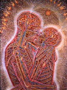 cosmic couple