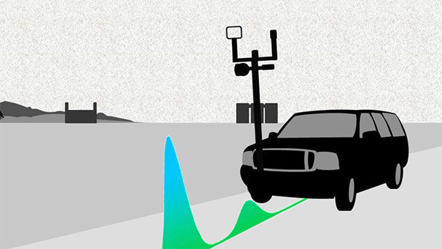 Icon for: Sensor Planning for the Detection of Fugitive Gas Emissions