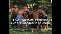 Icon for: Learning to Collaborate and Collaborating to Learn