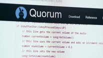 Icon for: Quorum: An Accessible Programming Language