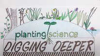 Icon for: PlantingScience: Digging Deeper Together