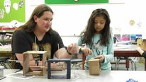 Icon for: A Growing Field: Reflections of Budding STEM Mentors