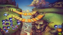Icon for: Bridging from Zoombinis to Computational Thinking