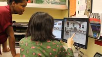 Icon for: Redesigning Environments Increases Girls' Interest in CS