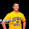 Theo White - Iowa Hawkeye Wrestler