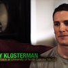 Kelby Klosterman - QB at UND