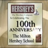 Milton Hershey School -100 Years Sweeter