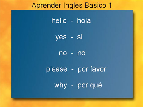CURSO DE INGLES BASICO DOWNLOAD