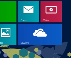 Curso vídeo SkyDrive en Windows 8. Almacenamiento en la nube