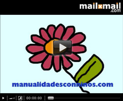 Curso vdeo Curso de dibujo para nios. Cmo dibujar flores