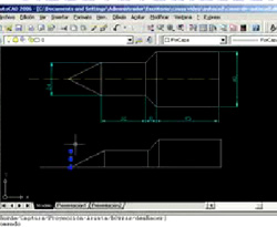 Curso vdeo Dibujo tcnico. Autocad