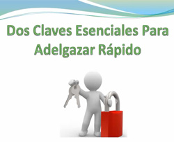 Curso vdeo Claves para comenzar a bajar de peso