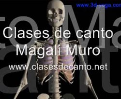 Curso vdeo Ejercicios de respiracin. Clases de canto