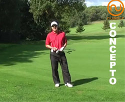Curso vídeo Golf online. Los secretos del chip de golf