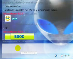 Curso vídeo Photosop tutorial. Crear banner para msn