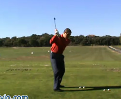 Curso vídeo Tips de golf. Mejorar el Shocket