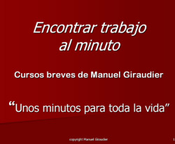 Curso con vdeo