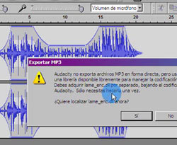 Curso vdeo Edicin de sonido. Audacity (Parte 3)