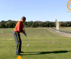 Curso vdeo Golf. Tcnica para solucionar el shank o socket