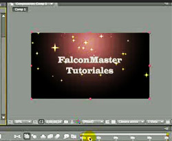 Curso vídeo After Effects Cs4. Introducción con efectos especiales (1/2)