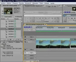Curso vdeo Adobe Premiere. Herramientas de zoom (tutorial)