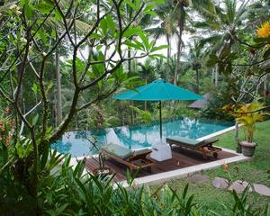 Tranquil Retreat Villa near Ubud