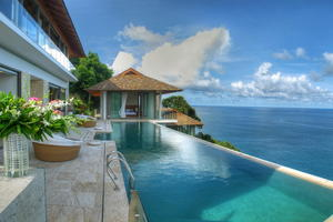 Ultimate Luxury Oceanfront villa