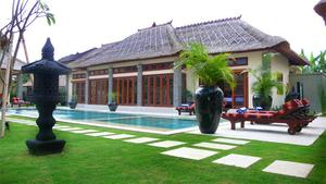 Strategically Located in Seminyak