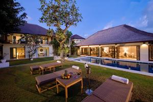 Contemporary Design Luxury Villa