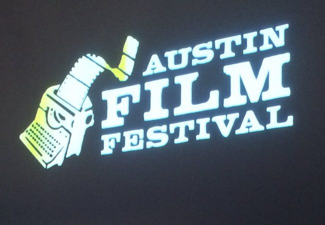 Filmmakers: Austin Film Festival Announces New Competitions for 2017 Festival