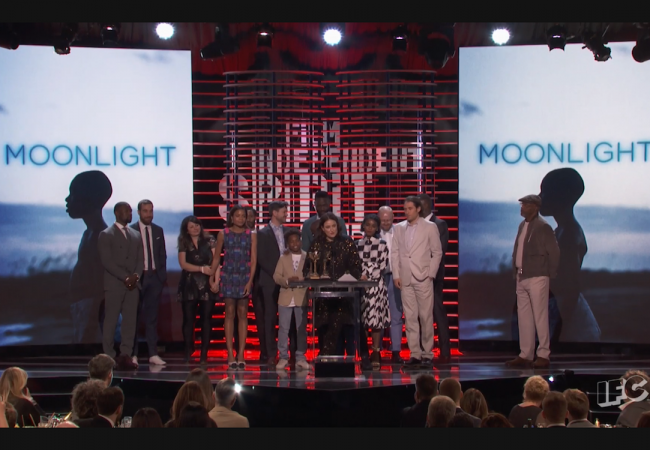 2017 Film Independent Spirit Awards Winners – MOONLIGHT Wins Best Film