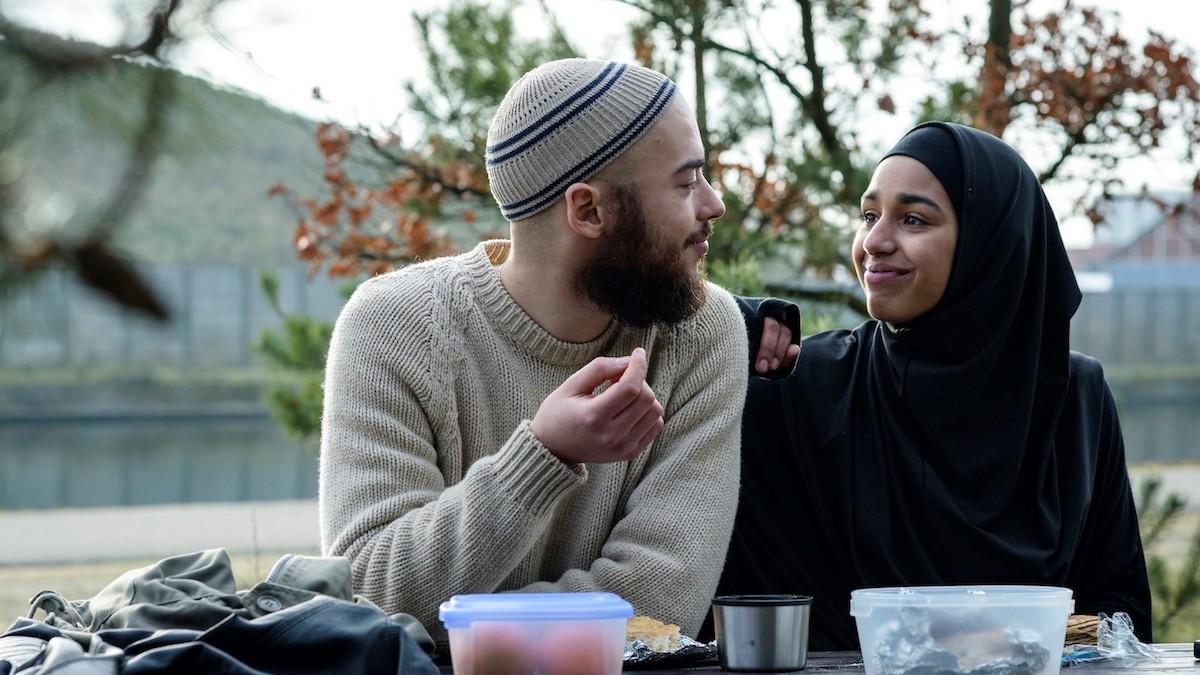 Фильм мусульманин 2018