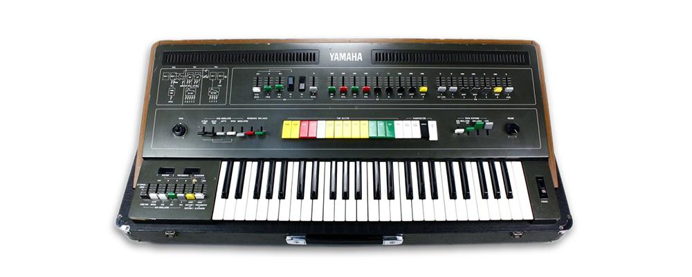 Yamaha cs 50
