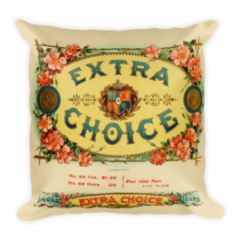 Extra Choice Cuba