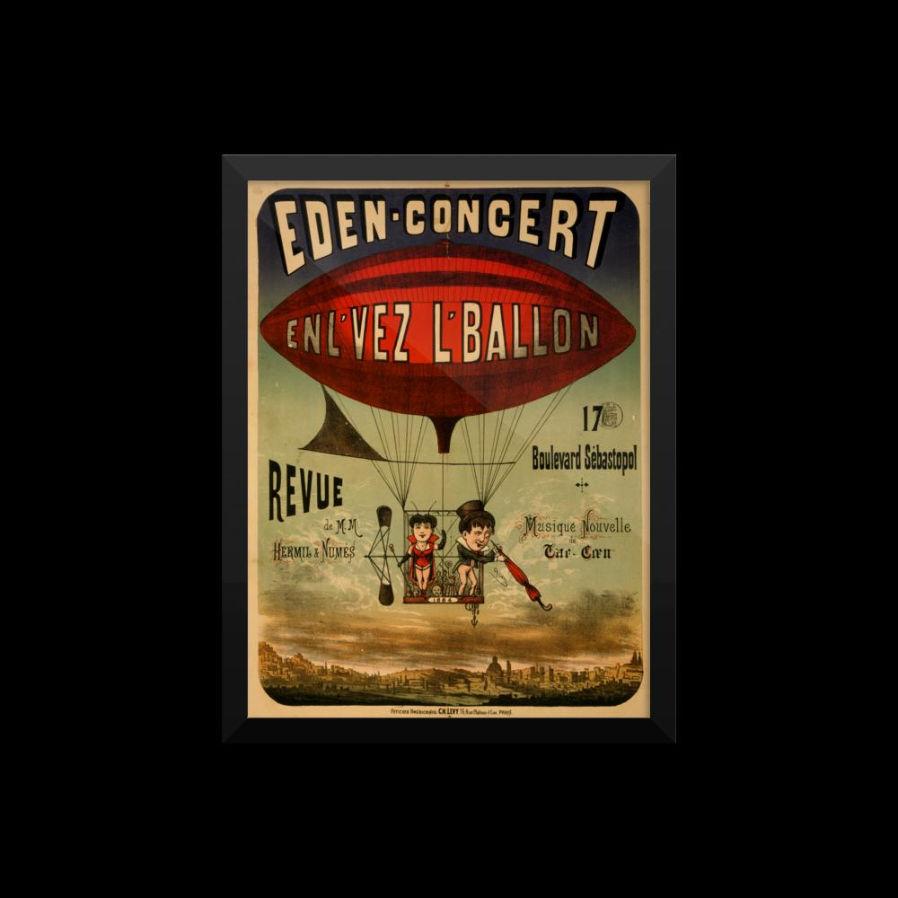 Eden Concert