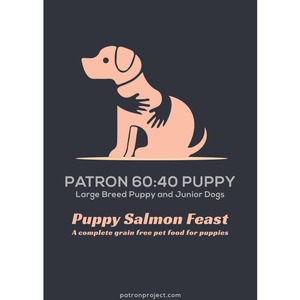 3 676896177 large breed puppy salmon feast sq