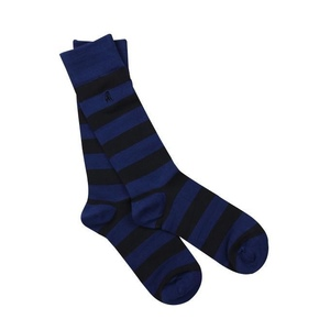 6 112980976 socks charcoal striped bamboo socks 1 2048xsq
