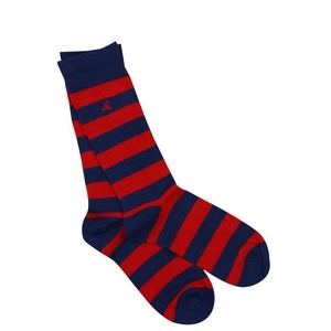 6 69379699 socks classic red striped bamboo socks 1 2048xsq