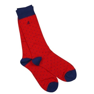 6 712165941 socks spotted red bamboo socks 1 2048xsq
